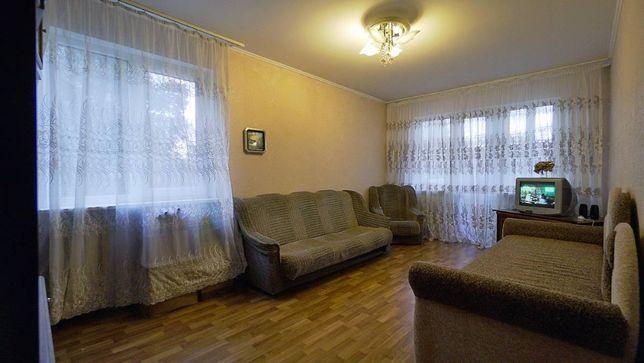 2 ком. ул. Гавела Вацлава, 38 в Соломенском районе, БЕЗ КОМИССИИ