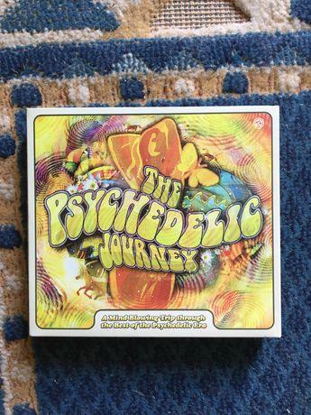 The Psychedelic Journey (fleetwood mac, hawkwind, grateful dead)