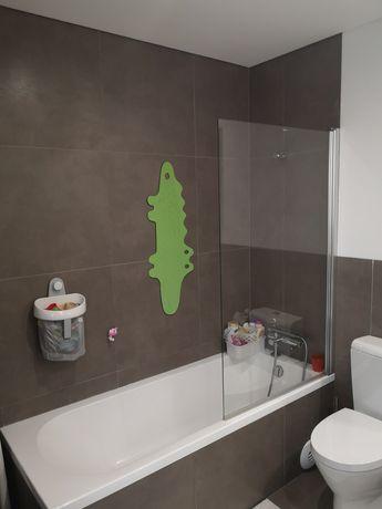 Resguardo banheira