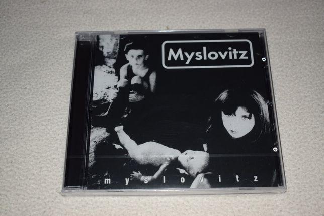 MYSLOVITZ - CD w folii - Myslovitz