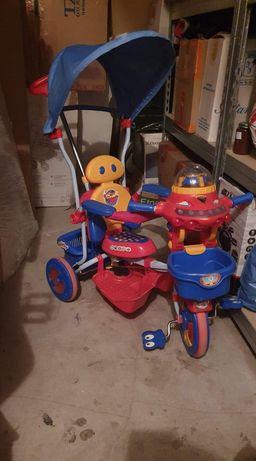 Jeździk/rowerek dla dziecka