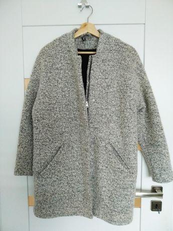 Płaszcz oversize H&M