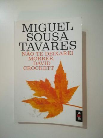 Livros de Miguel Sousa Tavares