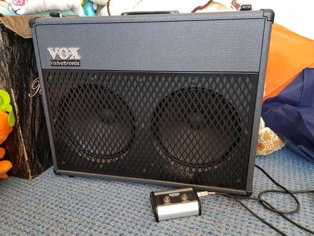 Wzmacniacz gitarowy Combo VOX AD100VT-XL