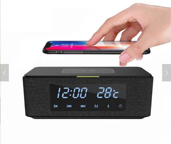 Беспроводная зарядка для Iphone Sams