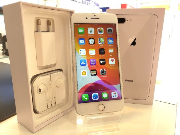 Apple iPhone 8+ PLUS 64GB / ORYGINAŁ / Niepodległości 1