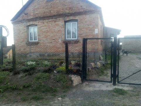 СРОЧНО !!! Продам будинок+ незавершене будівництво