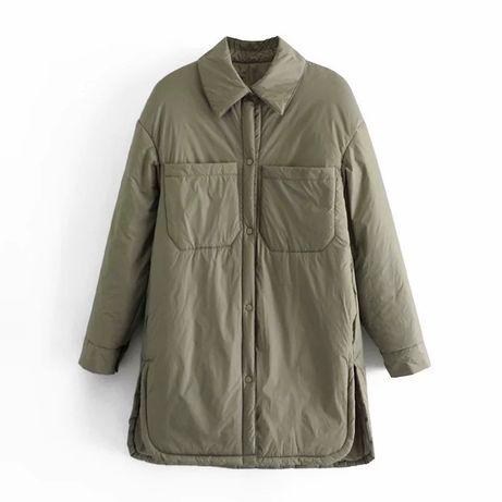 Куртка (куртка -рубашка)
