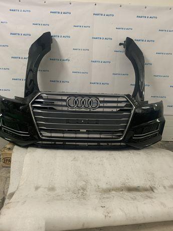 Audi A4 B9 бампер крила Ly9b в наявності