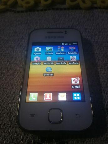 Samsung galaxy y Gt S 5360