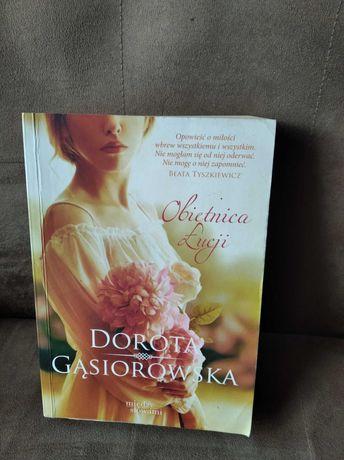 Dorota Gąsiorowska, Obietnica Łucji