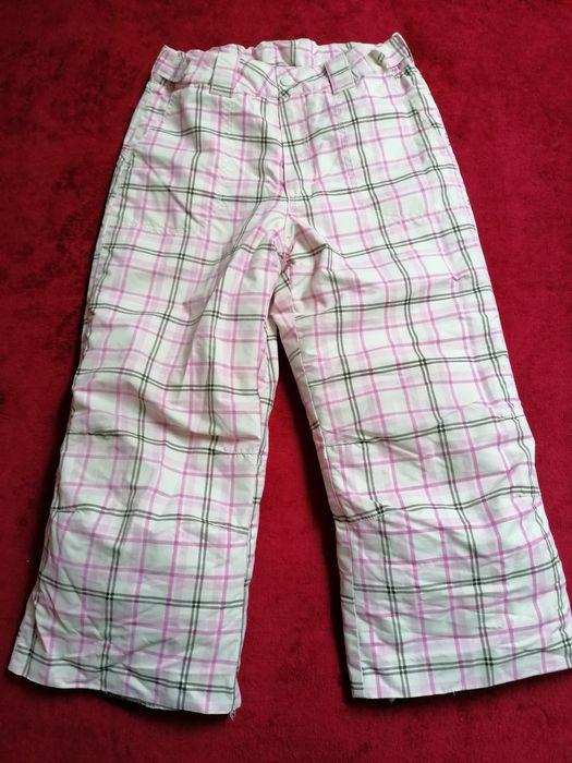 Spodnie narciarskie H&M roz 158 Sochaczew - image 1
