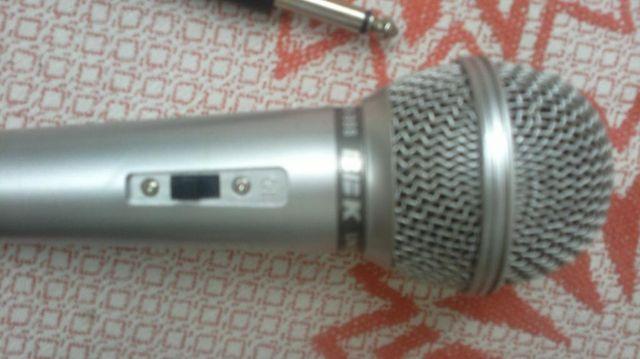 Микрофон DM -998 BBK ОРИГИНАЛ