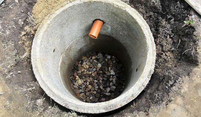 Кільця бетонні, каналізації, приямки