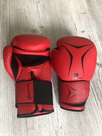 2x rękawice bokserskie