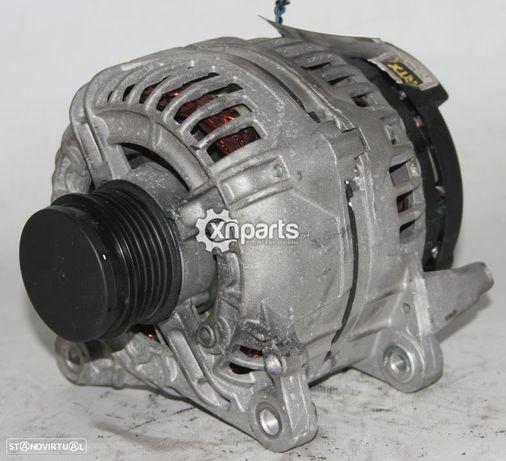 Alternador AUDI 100 (44, 44Q, C3) 1.8 | 02.86 - 07.88 Semi-Novo REF. MOTOR AWX 1.9 TDI 130CV