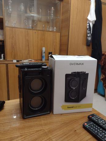 Głośnik bt Overmax soundbeat 5.0