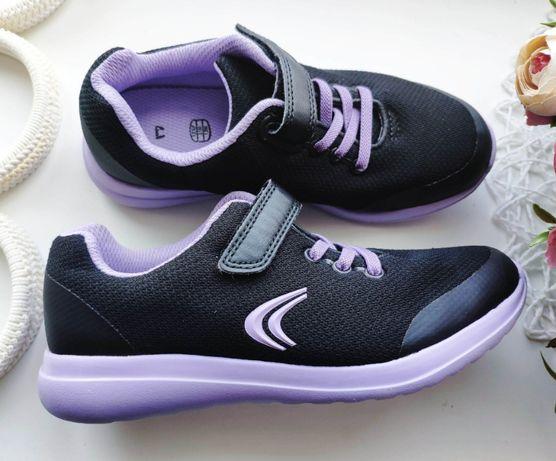 як нові Clarks (Кларкс 31 (20 см) Легкие кроссовки сетка кросовки лето