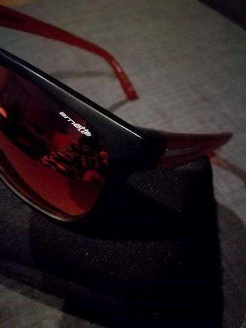 Vendo óculos originais da Arnette
