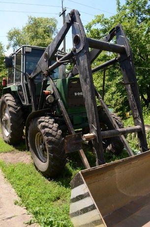 Продам трактор погрузчик ЮМЗ - 6, в идеальном состоянии,