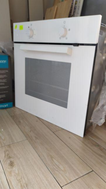 Духовой шкаф электрический белый