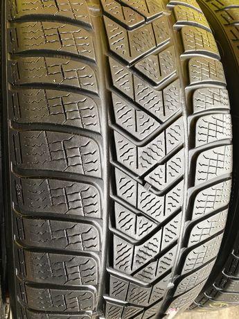 Pirelli Winter Sottozero 3 245/45 R19 102V
