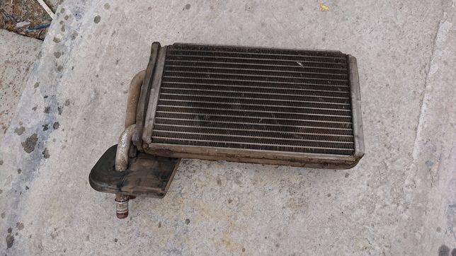 Радиатор печки на Форд Транзит