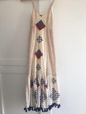Sukienka Reserved Boho