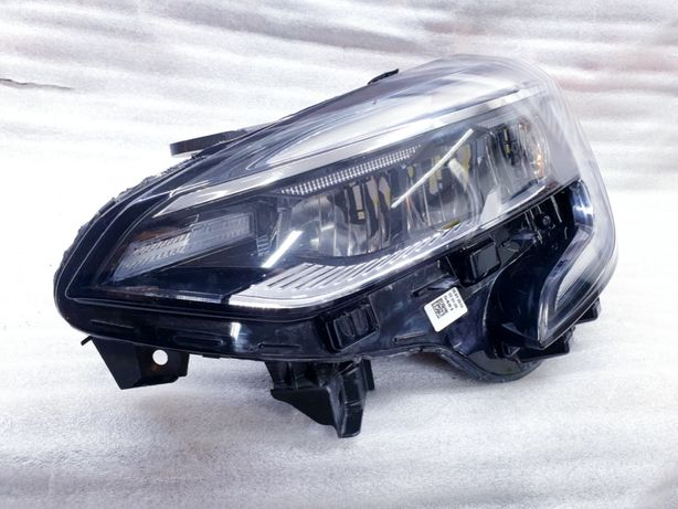 Lampa lewa Clio V 5 full led