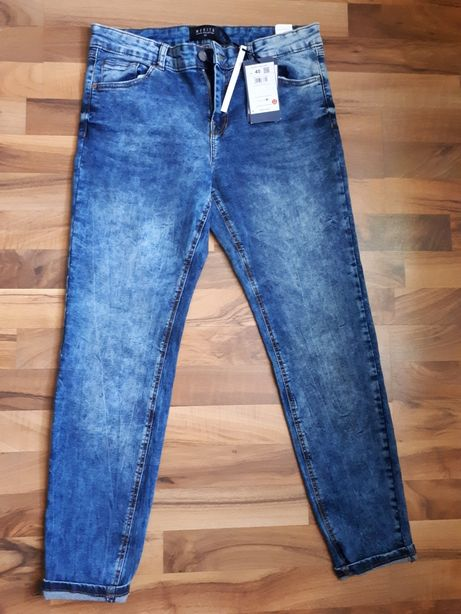 Nowe spodnie damskie roz. 40
