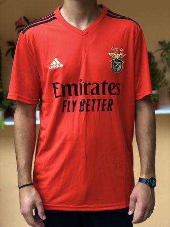 STOCK OFF Camisolas Benfica 20/21 entrega imediata