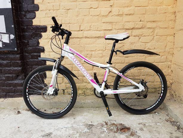 Горный велосипед Avanti,колеса 24
