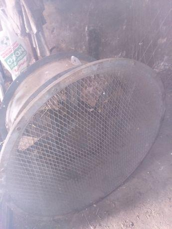 Sprzedam wentylator osiowy -silnik 4KW