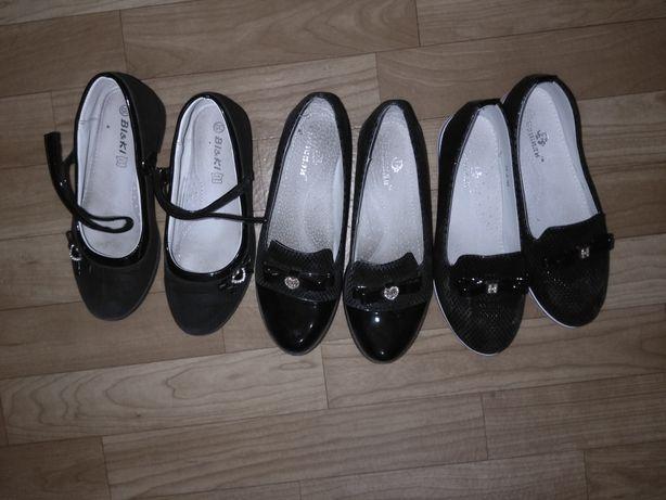 Туфли для девочки в идеальном состоянии