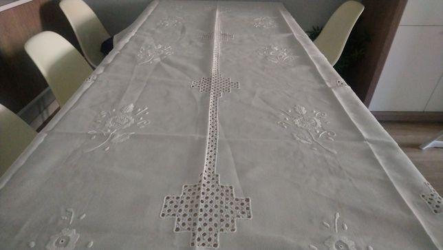 Toalha de mesa 1,60 x 2,25 - NOVA