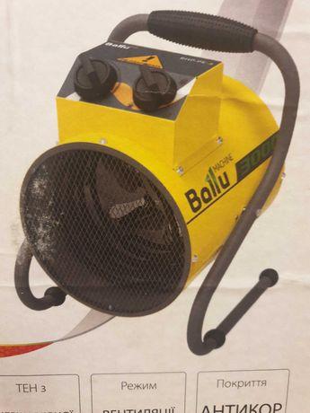 Продам тепловентилятор Ballu BHP-PE-3