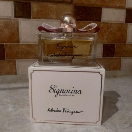 Парфюмированная вода Salvatore Ferragamo- Signorina 100 ml