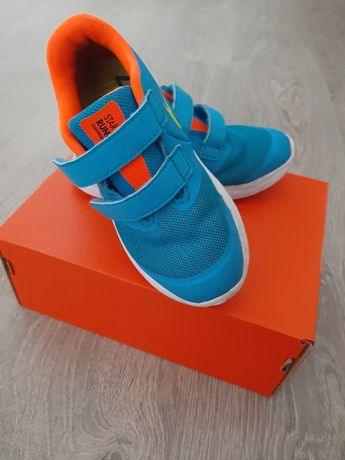 Adidasy Nike rozmiar 27