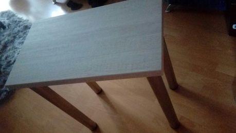 Stolik lub biurko 70x40