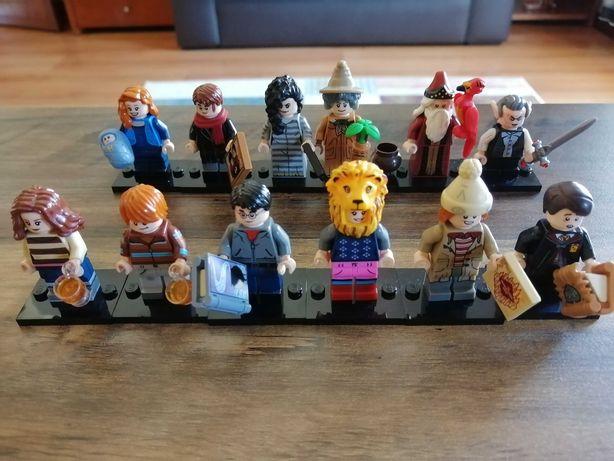 Lego Harry Potter minifiguras para venda (preços na descrição)