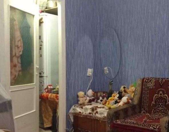 Продам гостинку со своим санузлом и мини-кухней на Новых Домах pp23