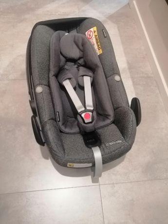 MAXI COSI PEBBLE PLUS Fotelik samochodowy 0-13kg (nosidełko, łupina)