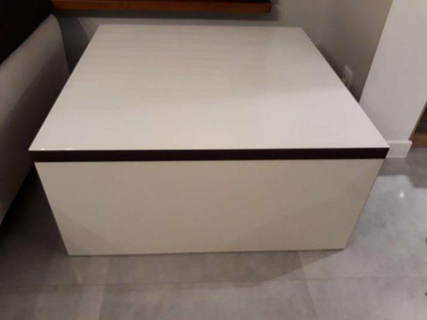 Ława stolik solidna