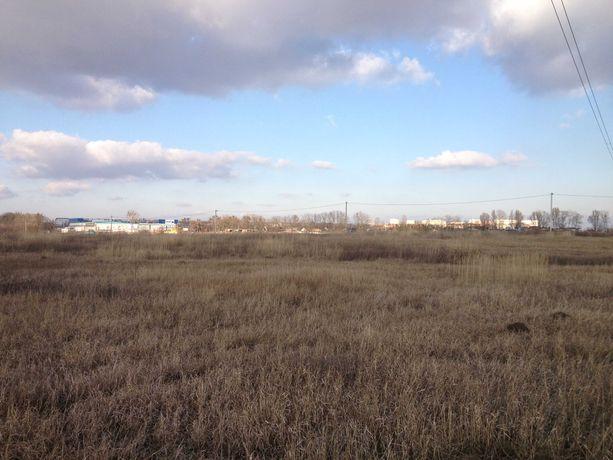 Продається земельна ділянка 75 соток, Білогородка