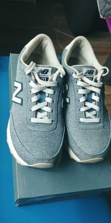 Sneakersy New balance WL501FIT 38