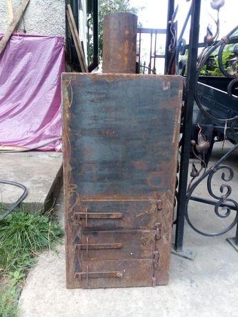 породається котел на дрова, потужність котла для опаленя до 120м2