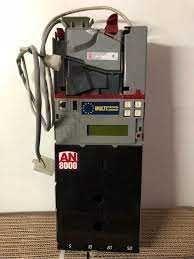 Moedeiro AN8000 - Usados
