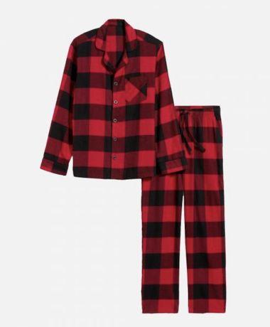 Мужская пижама Old Navy размер XL