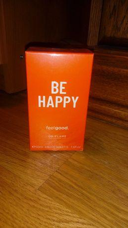 Woda toaletowa be happy