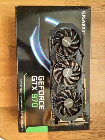 Gigabyte Geforce windforce gtx 970 4GB